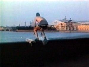 Mosti: the Bridges of St Petersburg